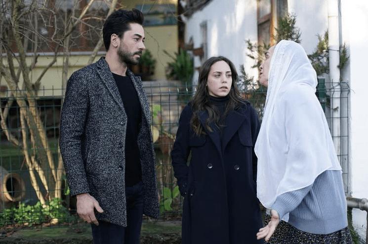 Kalp Atiși (Bătăile inimii) serial turcesc