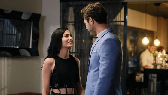 Serialul turcesc No 309: comedie romantică (VIDEO) 25