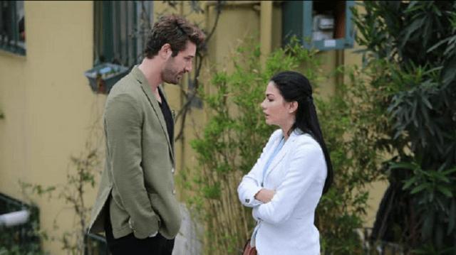 Serialul turcesc No 309: comedie romantică (VIDEO) 14