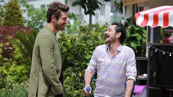 Serialul turcesc No 309: comedie romantică (VIDEO) 21