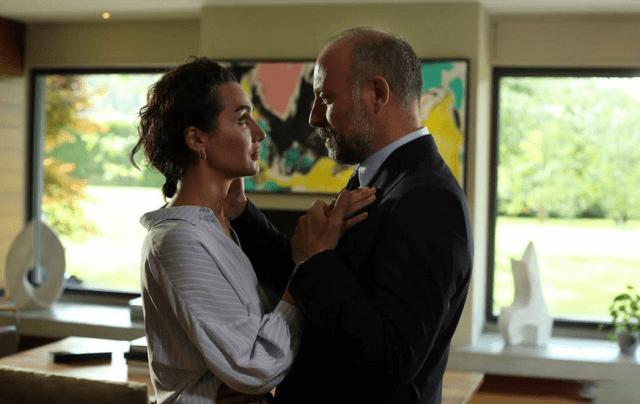 Babil (Alegerea): serial turcesc, dramă romantică (VIDEO) 23