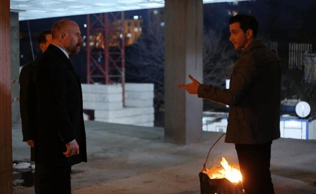 Babil (Alegerea): serial turcesc, dramă romantică (VIDEO) 12