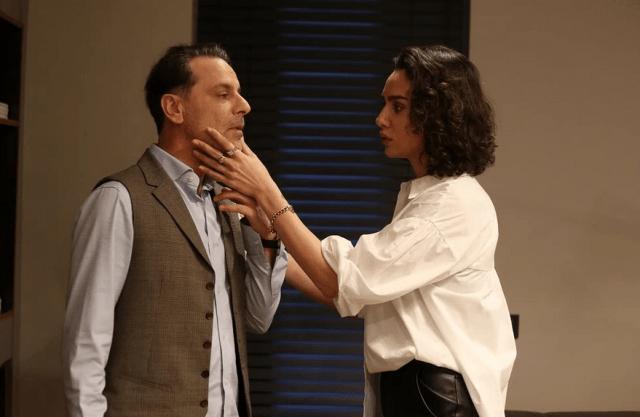 Babil (Alegerea): serial turcesc, dramă romantică (VIDEO) 9