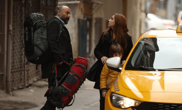 Babil (Alegerea): serial turcesc, dramă romantică (VIDEO) 3