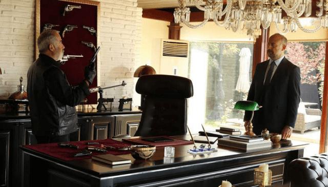 Babil (Alegerea): serial turcesc, dramă romantică (VIDEO) 21