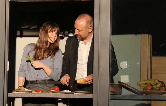 Babil (Alegerea): serial turcesc, dramă romantică (VIDEO) 18