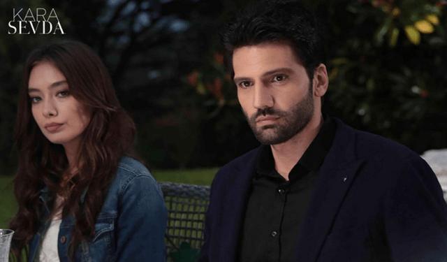 Kara Sevda-serial turcesc 2015