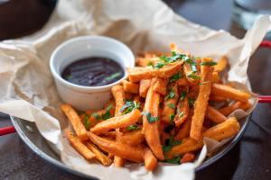 Cartofii dulci: 6 beneficii incredibile pentru sănătate