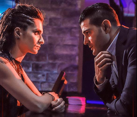 Söz (Jurământul): un serial turcesc de acțiune, dramă, romantic. (VIDEO) 7