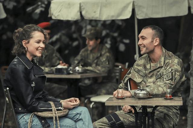Söz (Jurământul): un serial turcesc de acțiune, dramă, romantic. (VIDEO) 5