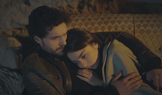 Zemheri (Vara neagră): serial turcesc dramă, romantic. (VIDEO) 20