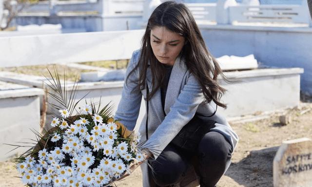 Ayca Aysin Turan în Zemheri - Vara neagră