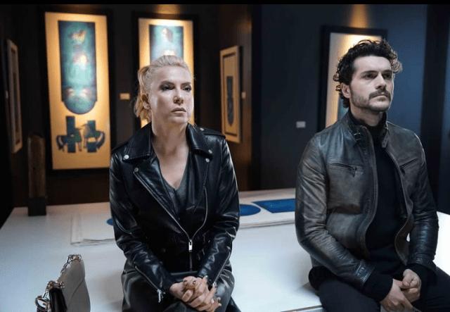 Zemheri (Vara neagră): serial turcesc dramă, romantic. (VIDEO) 4