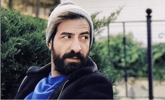 Elçin Sangu în Yalancı ve Mumları, un nou serial 4