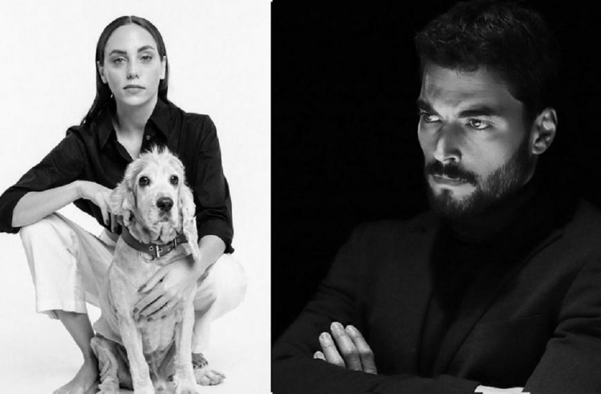Kaderimin Oyun: noul serial cu Akin Akinozu și Öykü Karayel