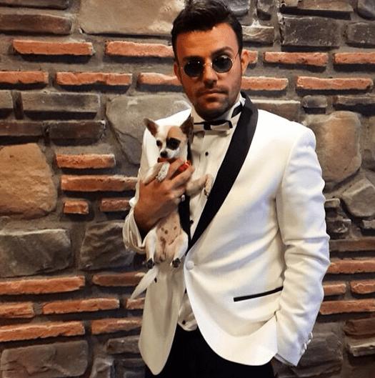 Actorul turc Salih Bademci: ce ar trebui să știm? 15