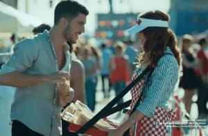 Adı Mutluluk: serial turcesc, comedie romantică (VIDEO)
