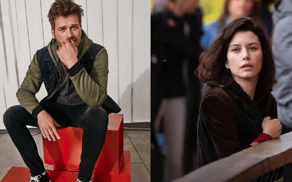 Beren Saat si Kıvanç Tatlıtuğ, posibil un nou proiect împreună