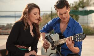 Medcezir – serial dramă, comedie romantică (VIDEO)