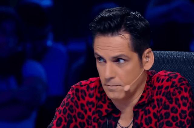 X Factor 2021-Audiții: Nick Casciaro, Italia (Video) 3