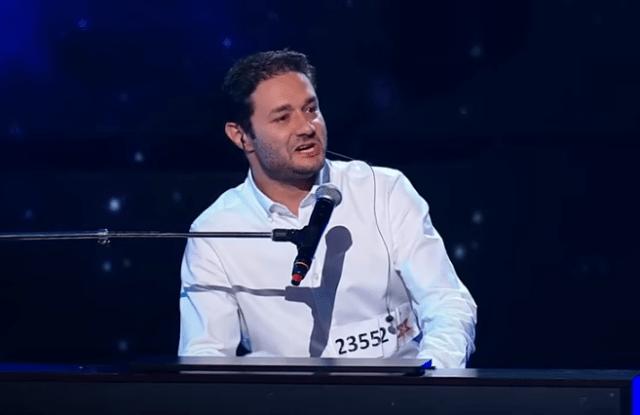 Ștefan Doyle la X Factor România 2021
