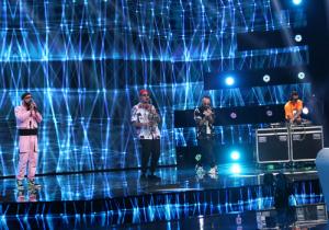 X Factor 2021: Trupa Le Teste Di Ozzak, Italia