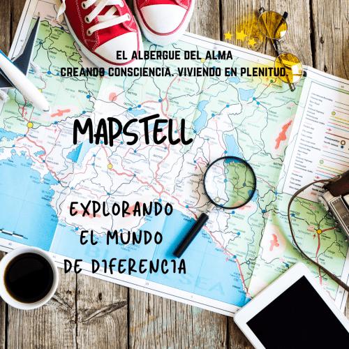 EL TALLER CREATIVO - MAPA