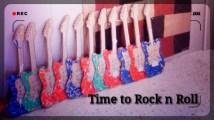 Guitarras preparadas... Ready guitars...