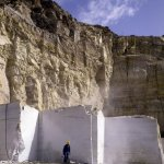 Almería exports natural stone worth almost 155 million in the first quarter of 2020