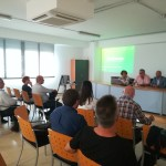 Economic Transformation trains 31 Almeria municipalities in the design of smart city and territory projects
