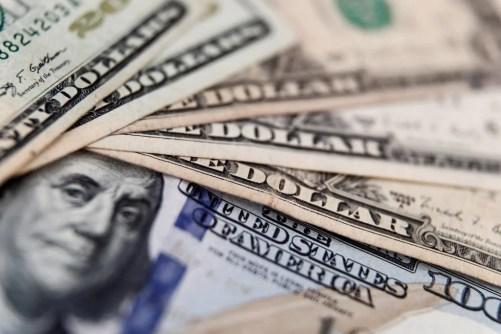 USA, dólares