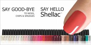 What are Shellac Nails?