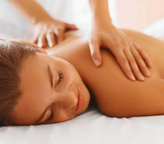 Massage Therapy – more than just a luxury