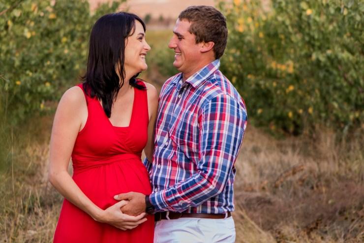 Maternity Shoot_Robertson_Elana van Zyl Photography-7905