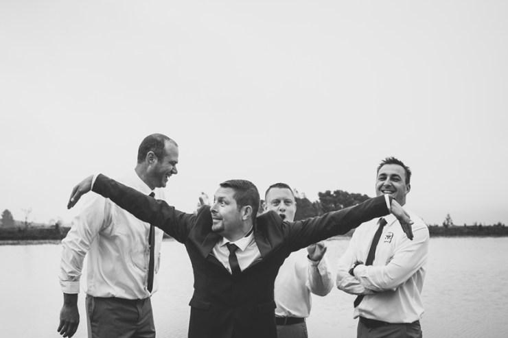 Langdam Wedding