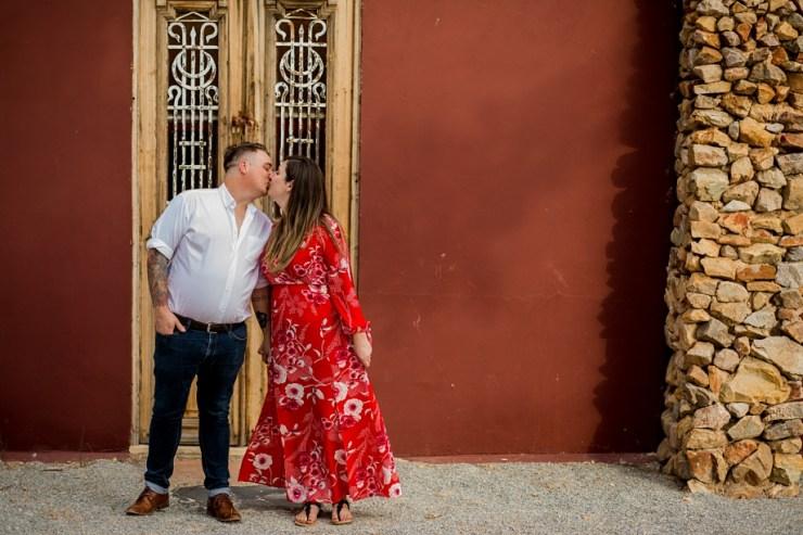 Danni & Kieran Engaged - (20)