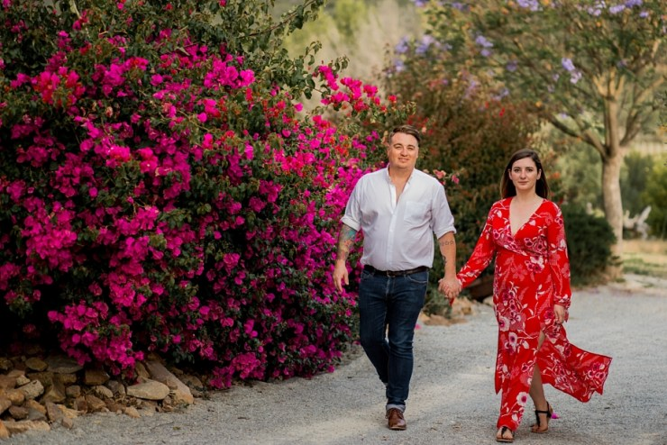 Danni & Kieran Engaged - (37)