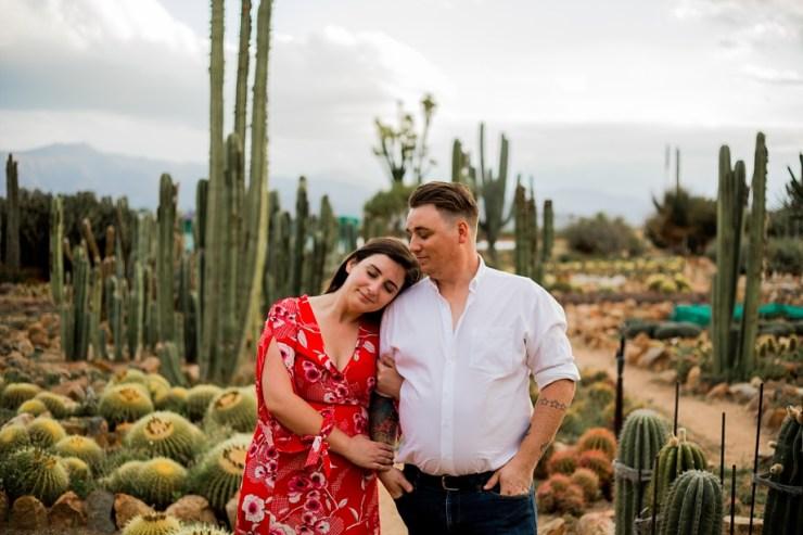 Danni & Kieran Engaged - (68)