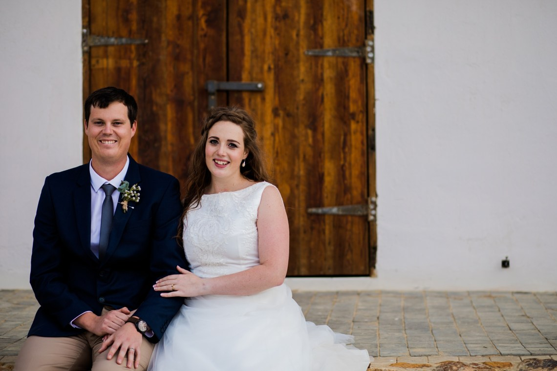 Villiersdorp Wedding Venue-0278
