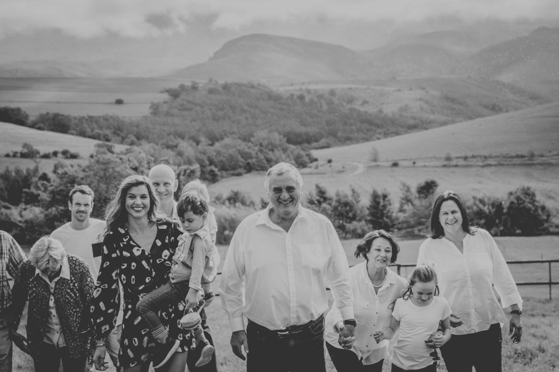 Bekker Family - (78)