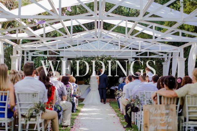 Overberg photographer of WEDDINGS
