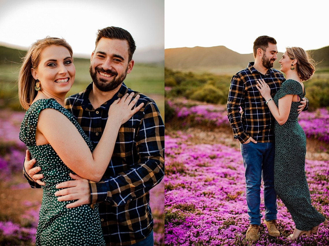 overberg engagement