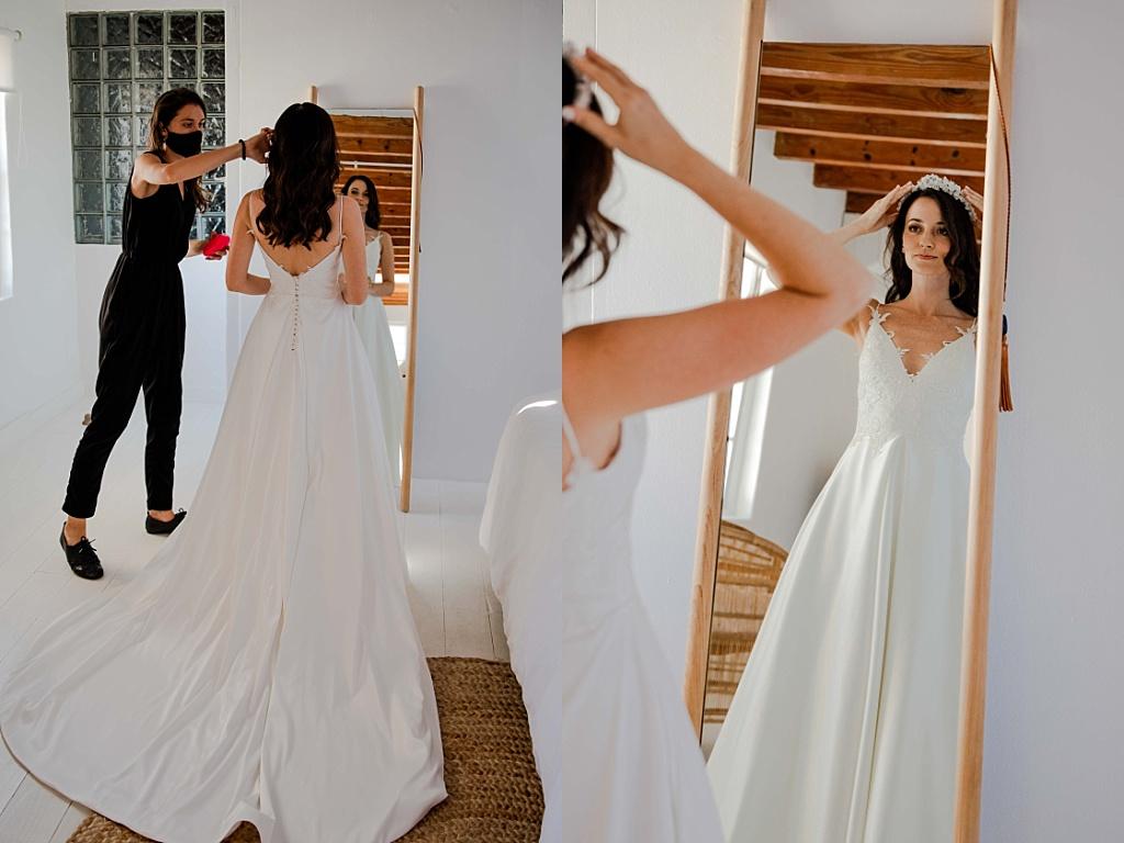 Cape Town City Wedding