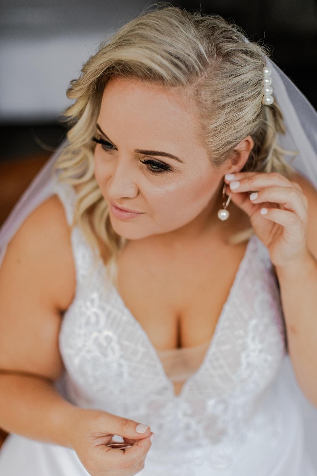 Robertson wedding