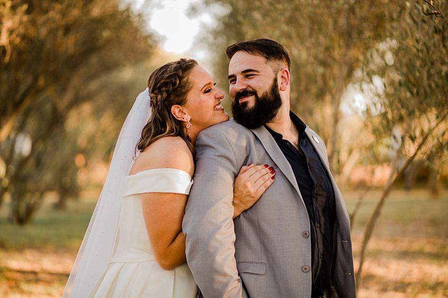 KACEY & MORNE WED (518)