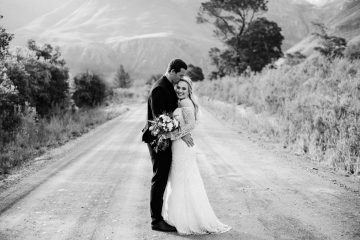 wedding in swellendam
