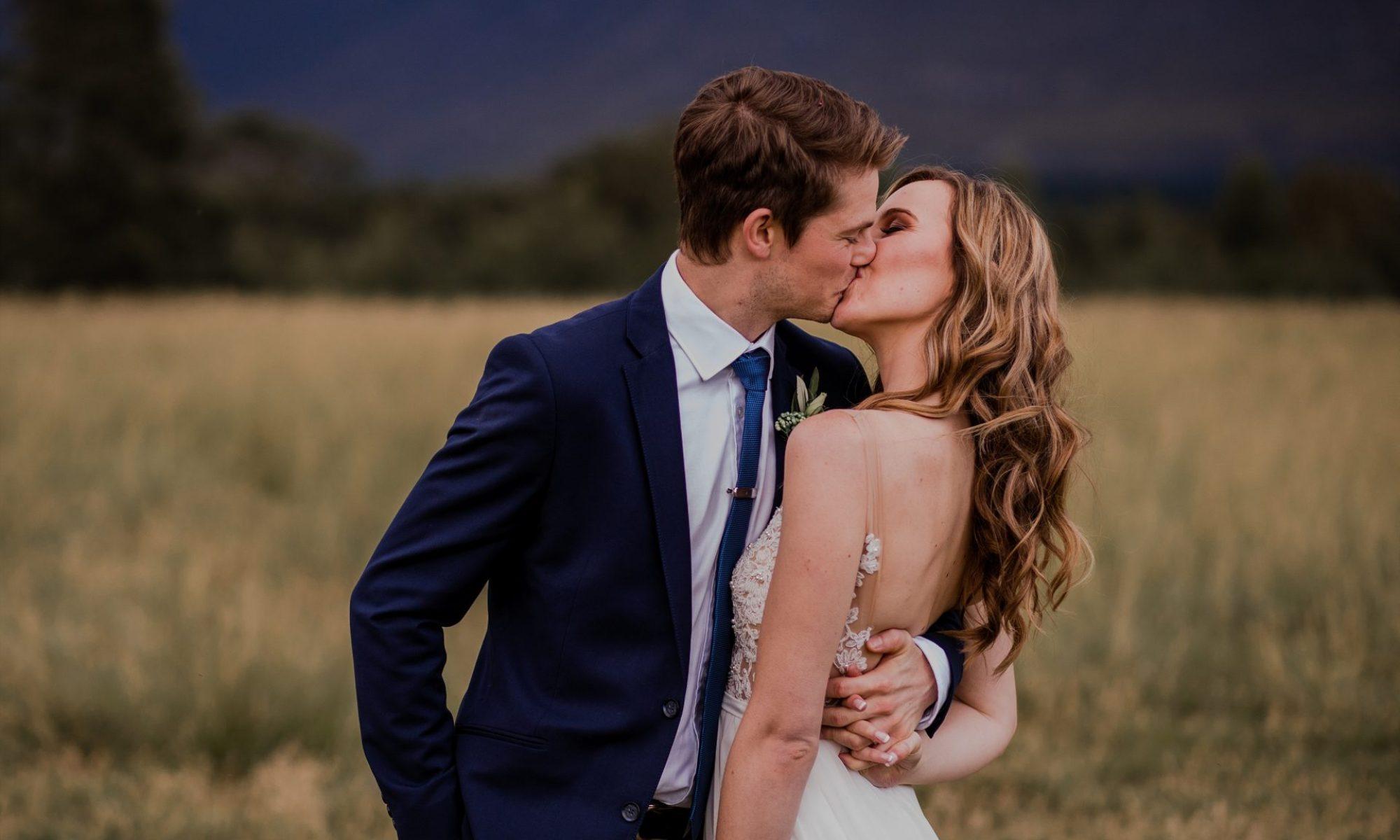 Swellendam Wedding