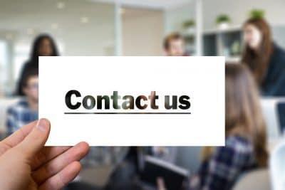 Contact Eland Consulting Minneapolis SEO Company