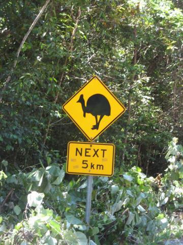 Australia Trek