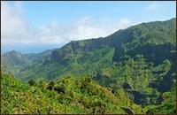 Senderos de Cabo Verde